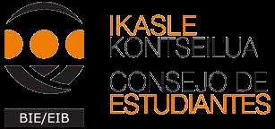 BIE Ikasle Kontseilua – Consejo Estudiantes EIB